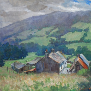 Llanerch y Beudy, Sold