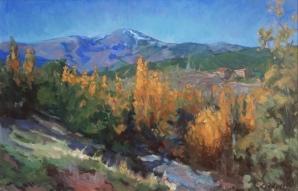 Sierra Nevada Lg, 60x40cm £995